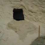 Ein Besucherzentrum für die Drachenglashöhle in Waldesruh