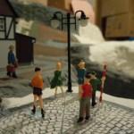 65. Jahrestag der DDR wird in Waldesruh gefeiert