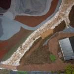 tberg-sat liefert Luftbildaufnahmen von Waldesruh