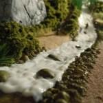Wassereinlass am Mühlenbach