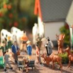 Auf zum Osterfest nach Waldesruh