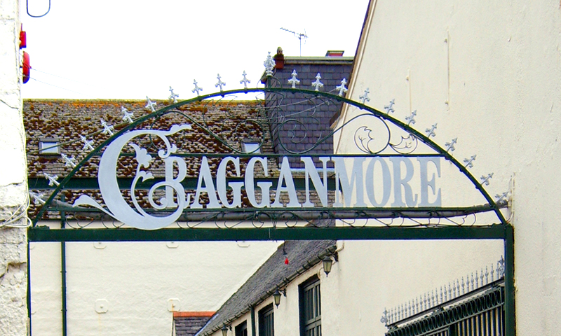 Cragganmore Brennerei