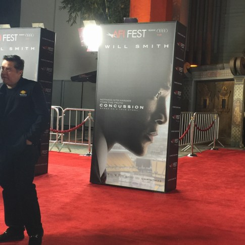 "The movie ""Concussion"" poster from the red carpet begs the question, what's being now to help these athletes? We call it the ""untold story,"" which was published on PsychologyToday.com."