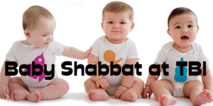 baby shabbat