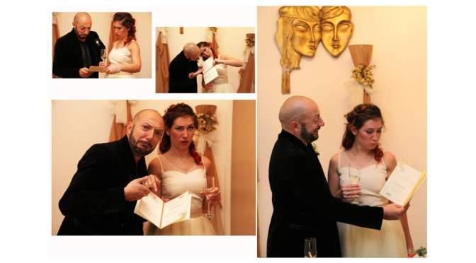 My wedding in Tbilisi Apostille or Legalization seals?