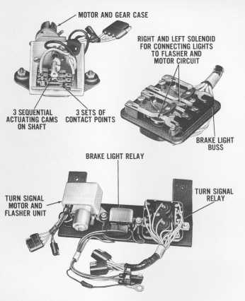 1959 Corvette Wiring Diagram. 1959. Free Download Images
