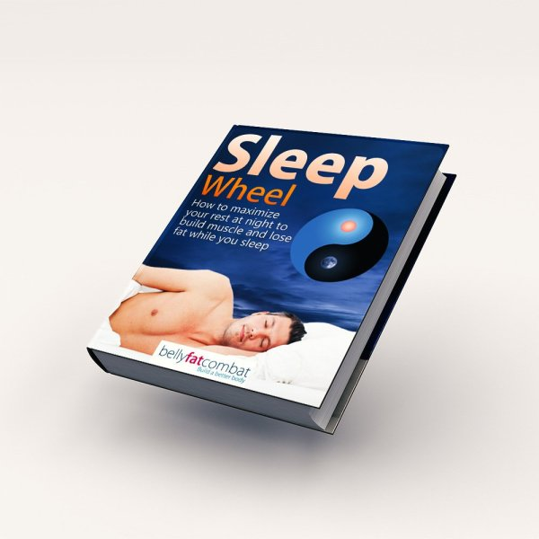 Sleep Wheel - Tbit Design Development And