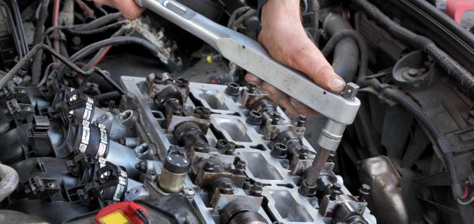 Engine Repair Houston Tx Thunderbol