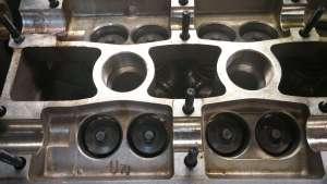 Lamborghini Engine Rebuild Houston Texas