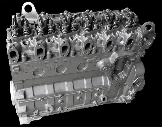 5.9 Dodge Diesel Long Block