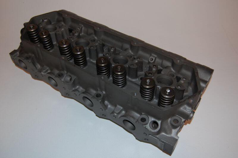 6.0 Ford Diesel Head