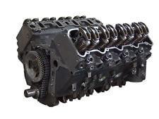 6.5 GM Diesel Long Block
