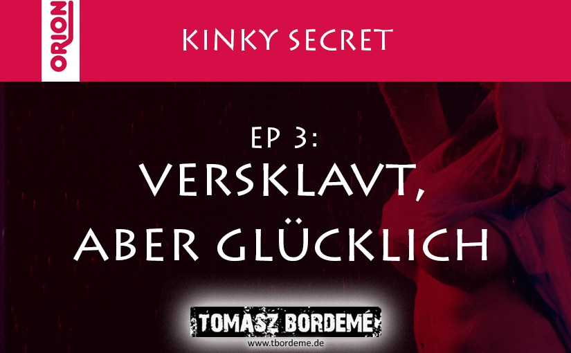 Kinky Secret 3