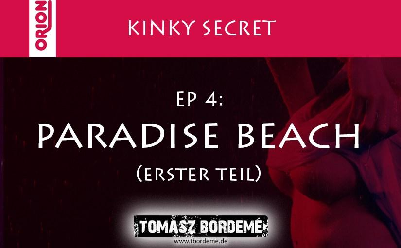 Kinky Secret 4
