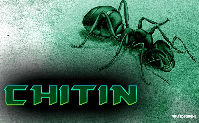 Chitin 22