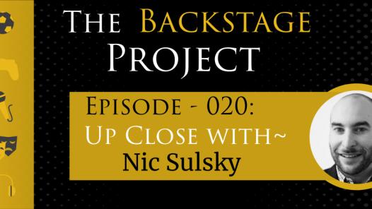 Nic Sulsky
