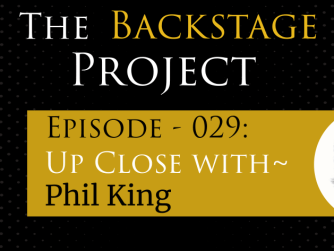 Phil King ep 029