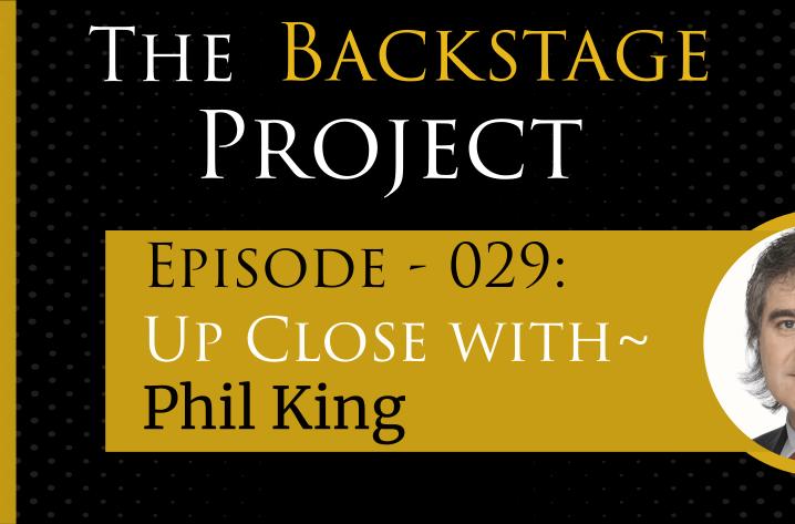 Phil King ep 029