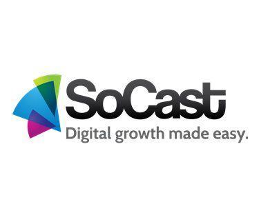 socast logo