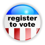 Want to Vote Aug. 30? Be Sure You're Registered