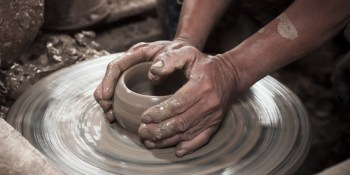 Clay Center of St. Petersburg | Pottery Lessons | Art Lessons