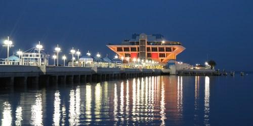 St. Petersburg Pier | St. Petersburg | St. Petersburg News