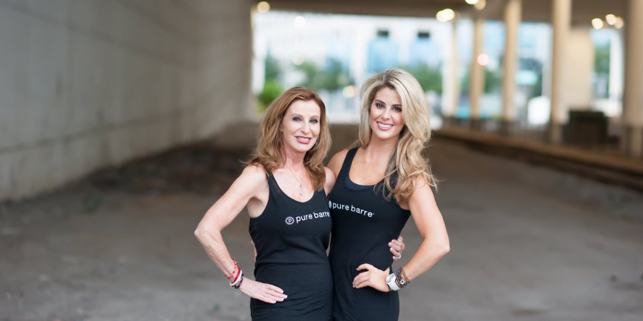 Pure Barre   Pure Barre Opening   Pure Barre Clearwater