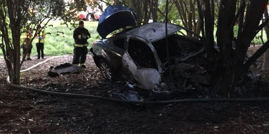 Florida Highway Patrol | Traffic Accident