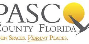 Pasco County Logo | Pasco Logo | Pasco County