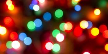 Christmas | Holiday Lights | Light Display