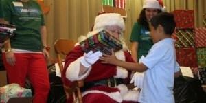 Jabil | Christmas | Lealman Avenue Elementary