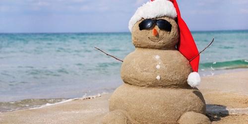 Christmas | Santa Claus | Snowman