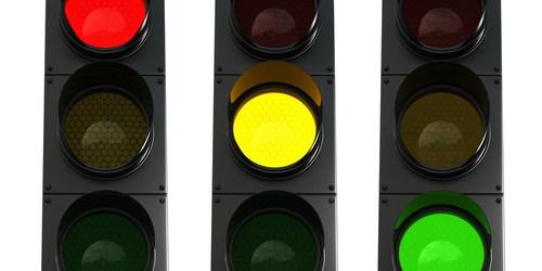 Stop Light | Traffic Light | Traffic Signal