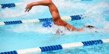 Sports | Swimming | Freestyle