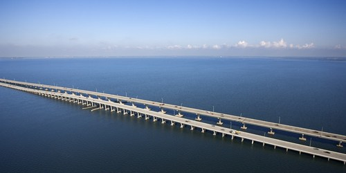 Howard Frankland Bridge | Howard Frankland