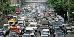Traffic | Transportation | Gridlock
