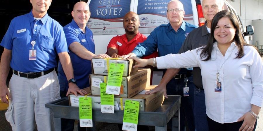 Hillsborough Supervisor of Elections | TB Reporter