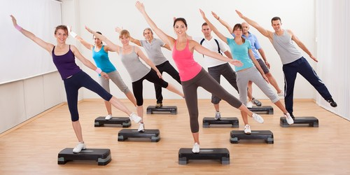 Recreation   Fitness   Exercise