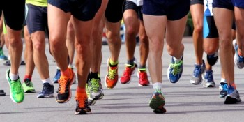 Run   5K  10K