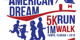 Tampa | Solitas House | Run for the American Dream