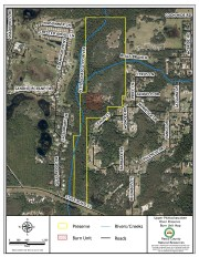Prescribed Burn Planned in Pasco