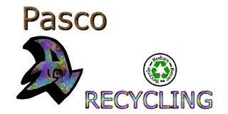 Pasco | Recycling | Art