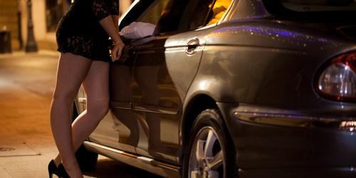 Prostitution   Prostitute   Crime