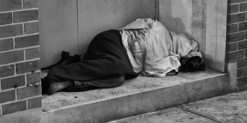Homeless | Homeless Count