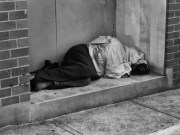 Counting the Homeless in Hillsborough and Tampa