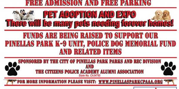 Bark in the Park | Pet Expo | Catas and Dogs
