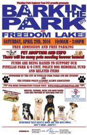 Go Bark in Pinellas Park