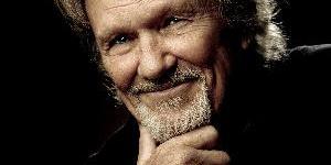 Kris Kristofferson | Strawberry Festival | Merle Haggard