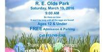 Easter Egg Hunt | Oldsmar | Easter Bunny
