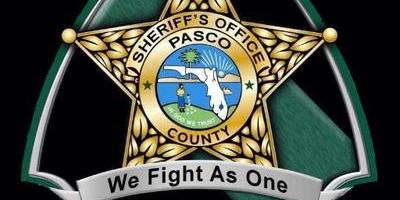Pasco Sheriff | Pasco Sheriff Logo | Pasco